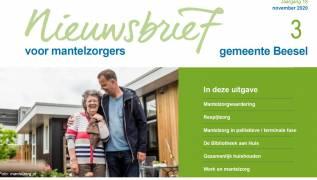 Nieuwsbrief Mantelzorg Beesel 03 jaargang 2020