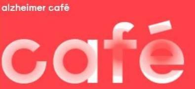 Alzheimer Cafe Baarn gaat weer van start.