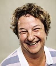 Annie Stegenga