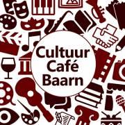 16 november Cultureel Café + Workshop Cultuur en Zorg