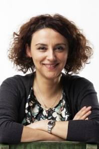 Elif Yildiz