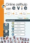 Online zelfhulp gratis beschikbaar voor alle inwoners van de gemeente Beesel via Evie