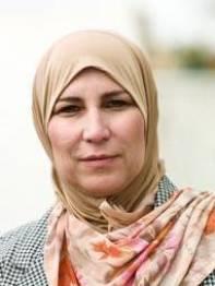 Fatima Oussaid