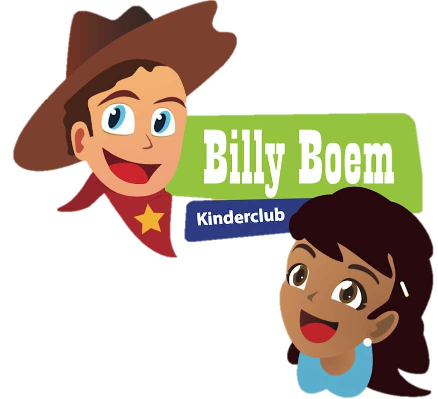 Kinderclub Billy Boem