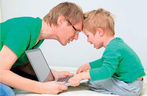 Kom kennismaken met Mindful Parenting