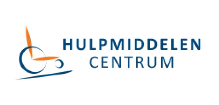 Logo Hulpmiddelencentrum