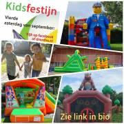 Kidsfestijn Ravotti