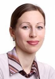 Isabel Verveen