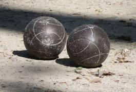 Tweede Roadsjer jeu de boules toernooi.