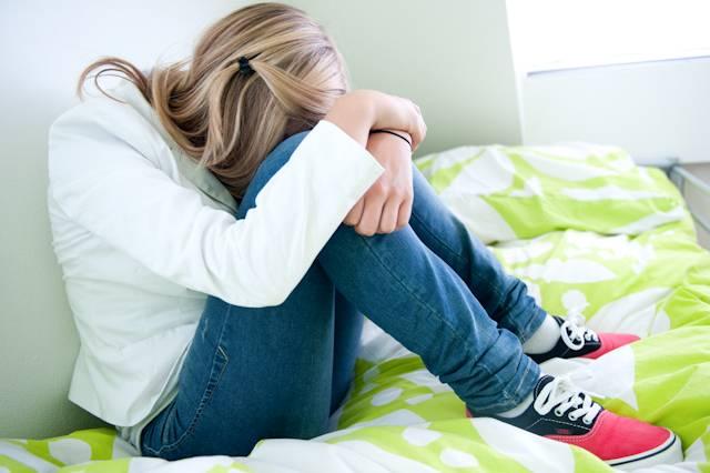 jongere verdriet