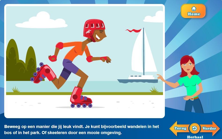Naar Kijkopgezond.nl