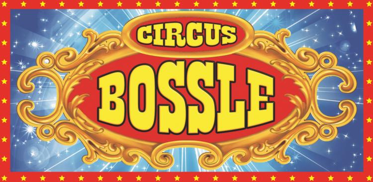 Logo Circus Bossle