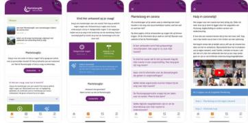 Mantelzorg App