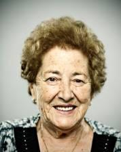 Mevrouw Cornelissen