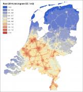 Hoe vervuild is de lucht in Baarn?