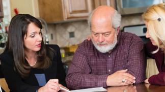 Nieuwe website boordevol informatie voor en over mensen met dementie.