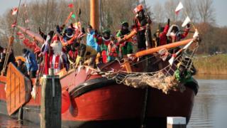 Geen Sinterklaas intocht in Laag Keppel dit jaar.