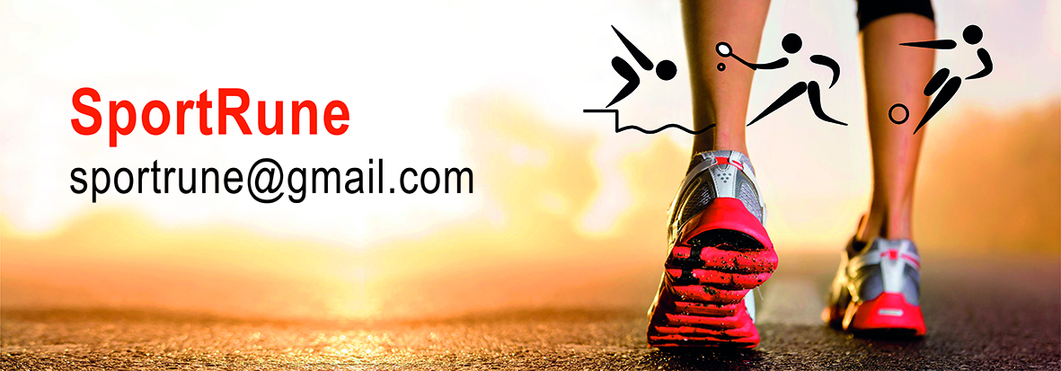 Logo Sport Rune