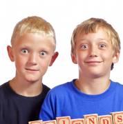 Tonny en Danny