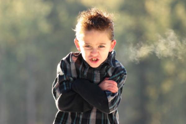webinar kinderen en pittige emoties