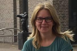 Het verhaal van Marina Schrijvers