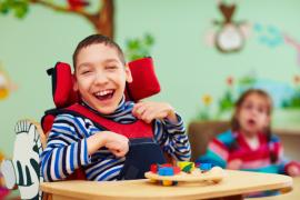 De Handi-app: voor ouders van kinderen met een beperking