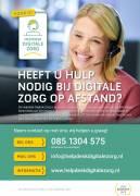Helpdesk Digitale Zorg