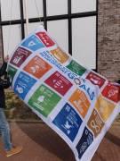 Bibliotheken en de 17 Global Goals