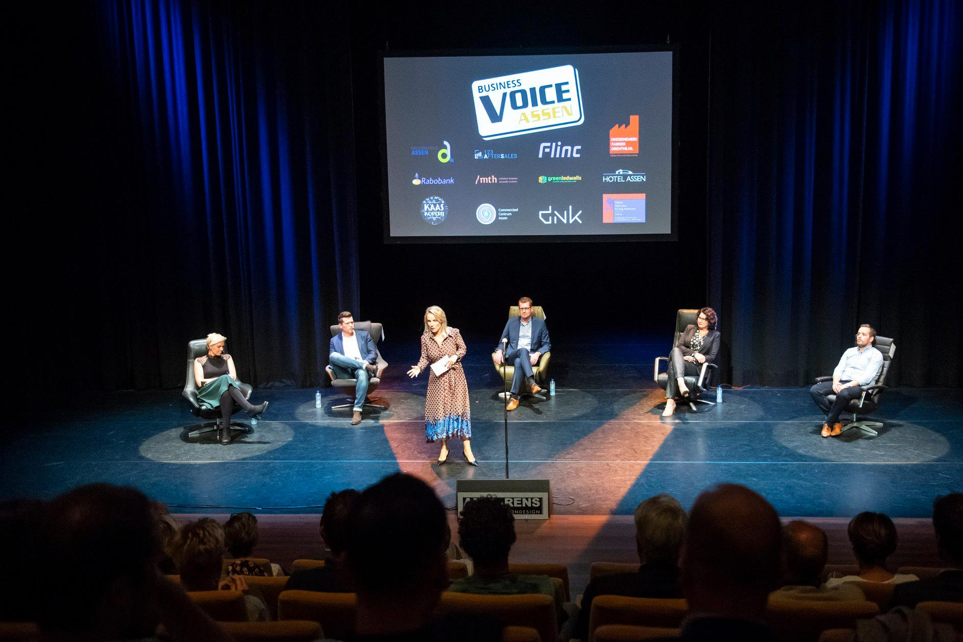 Business Voice Drenthe 2019