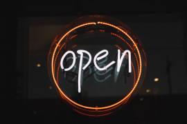 afbeelding open