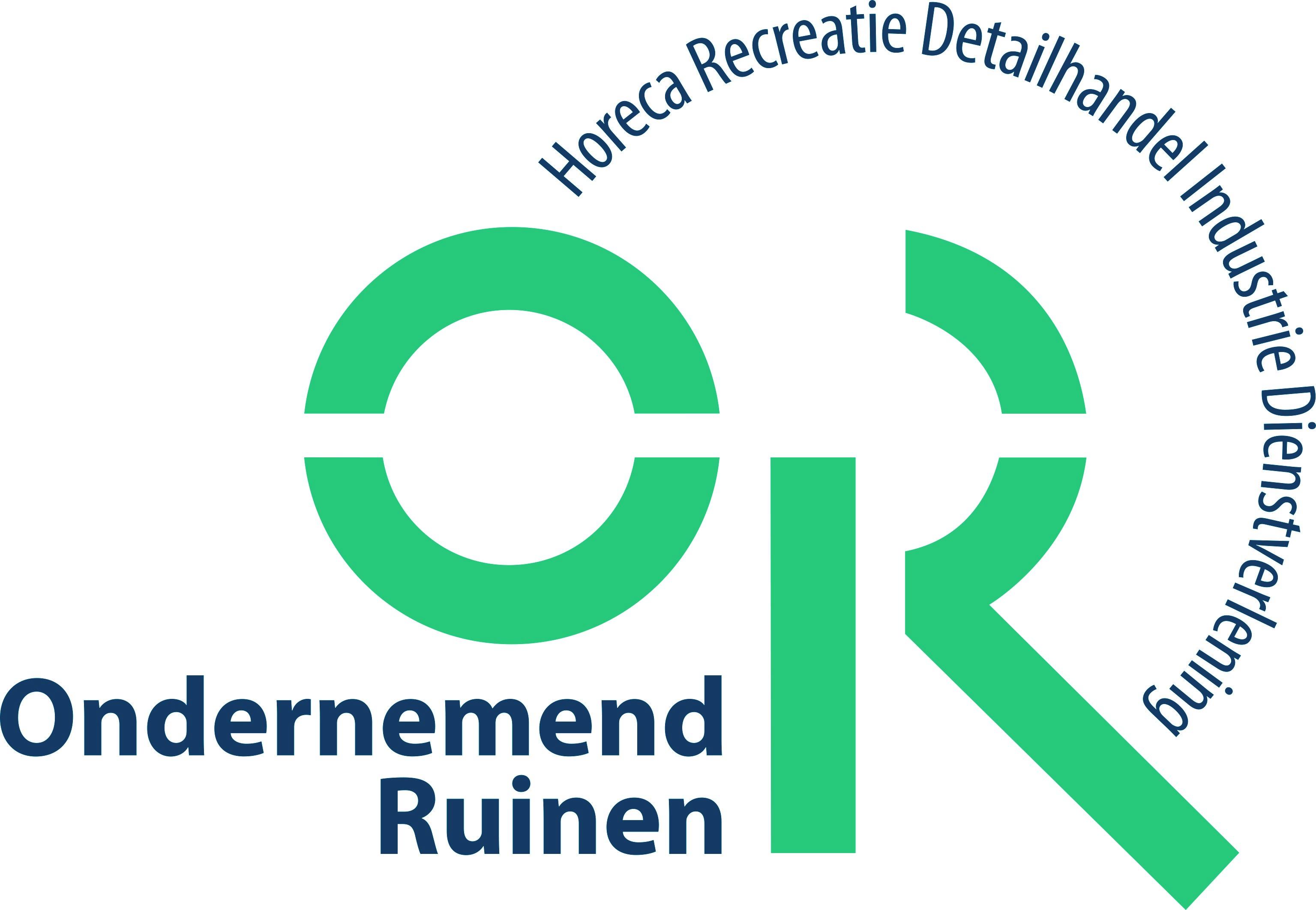 Logo van Ondernemersvereniging Ruinen