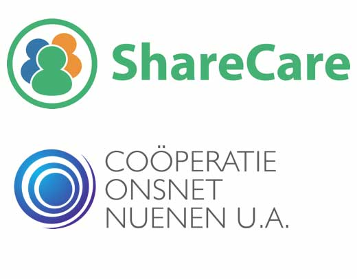 Share Care logo