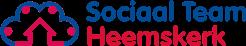 Logo van Sociaal Team Heemskerk