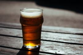 In 'alcoholvrij' bier zit soms toch alcohol