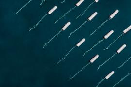 Menstruatie-armoede: het bestaat ook in Nederland