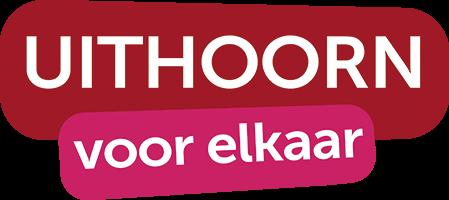 Logo Uithoorn voor Elkaar