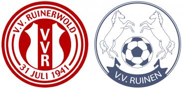 Logo voetbalverenigingen